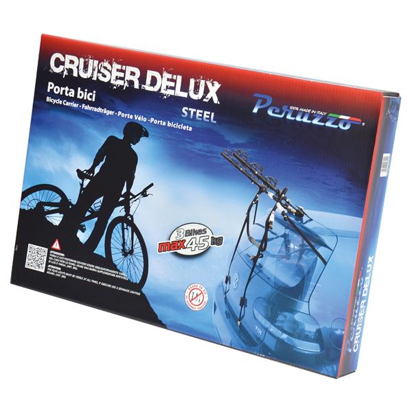 0922641 Porta-bicicleta traseira Peruzzo - Produtos de marca baratos
