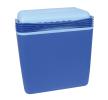0510271 Refrigerador del coche no calefactado, con conector para encendedor de cigarrillos, 390mm, 410mm, 250mm, PP (polipropileno), A+ de Zens a precios bajos - ¡compre ahora!