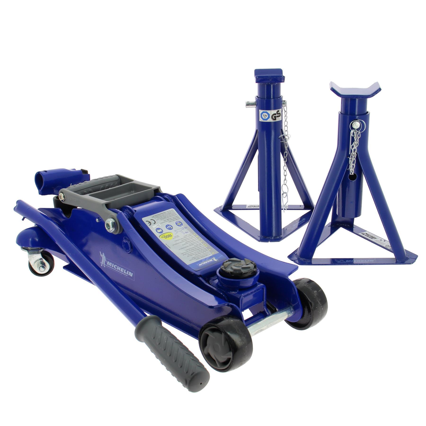 OE Original Werkzeuge für Lenkung 009558 Michelin