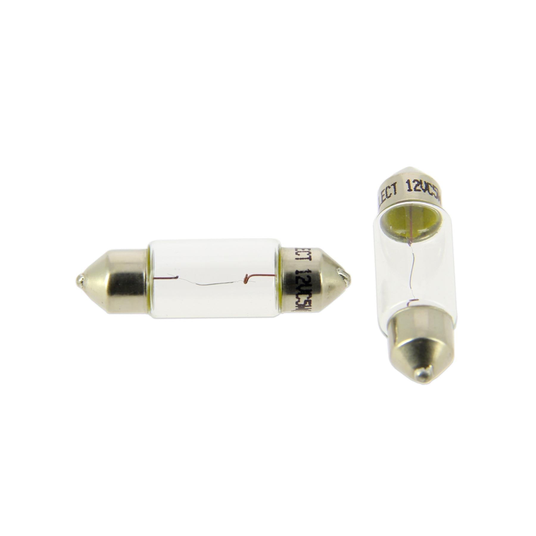 OE Original Glühlampe Kennzeichenbeleuchtung 008785 Michelin