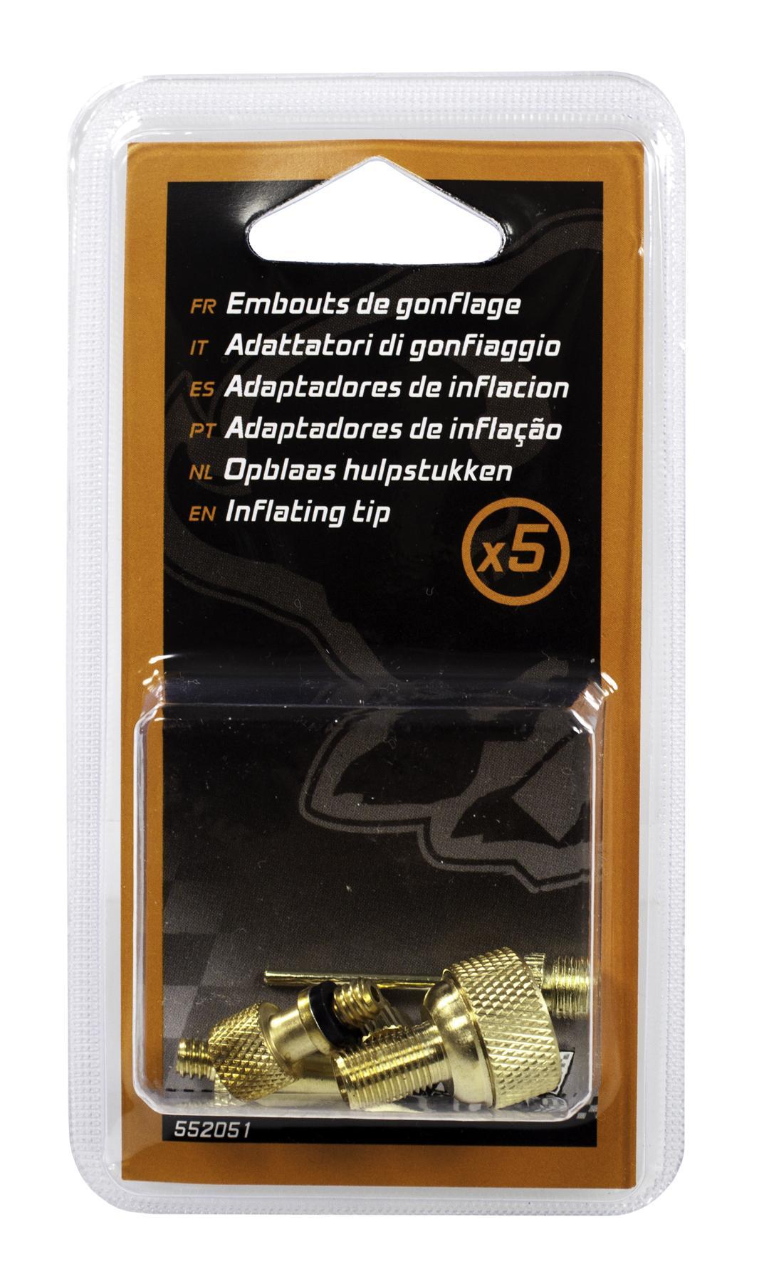 XL Reifenfüllanschluss für RENAULT TRUCKS - Artikelnummer: 552051