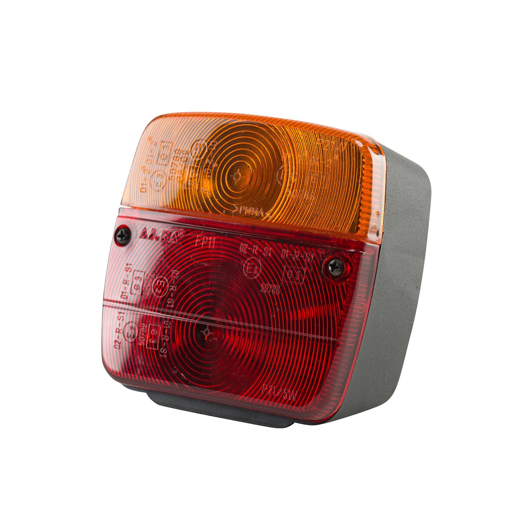 Faro posteriore 553911 XL — Solo ricambi nuovi