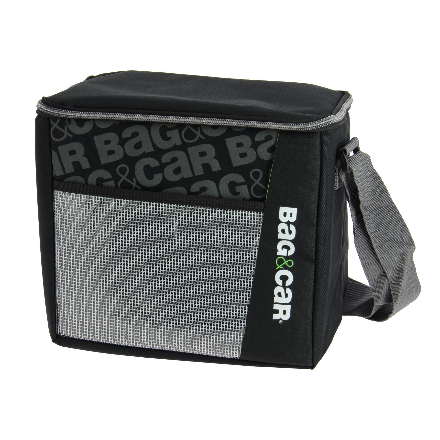 168002 BAG&CAR Polyester, 8l Breite: 160mm, Höhe: 280mm, Tiefe: 240mm Kühltasche 168002 günstig kaufen