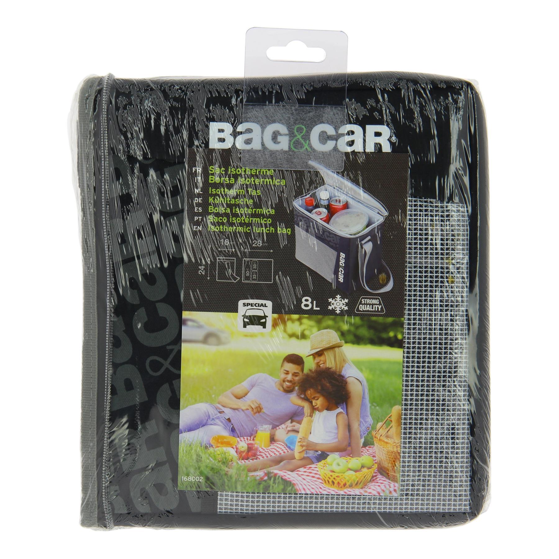 BAG&CAR | Kühltasche 168002