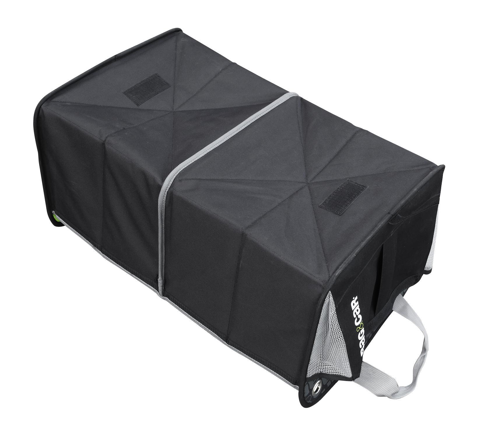168006 Tavaratilan järjestelijä BAG&CAR - Kokemusta alennushintaan