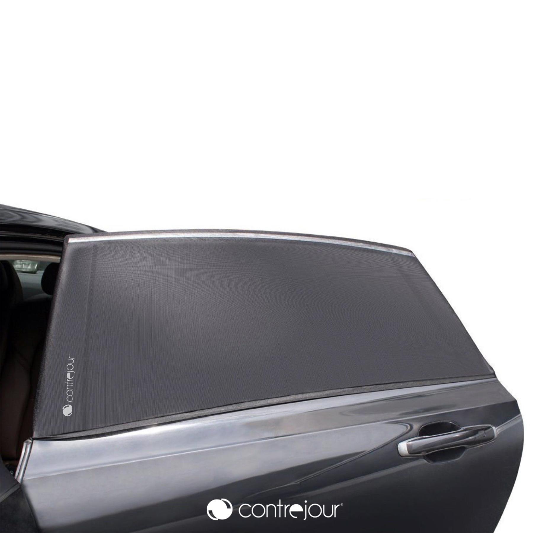 463612 CONTREJOUR schwarz, Polyester, Menge: 1 Größe: M Auto-Sonnenschutz 463612 günstig kaufen