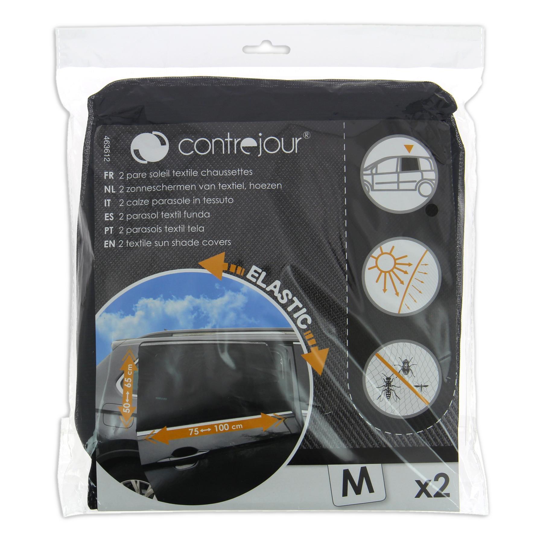 CONTREJOUR   Auto-Sonnenschutz 463612