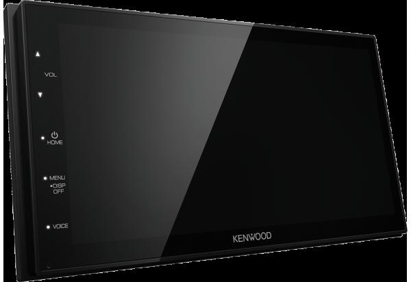 DMX5020DABS Pantalla para coche KENWOOD - Productos de marca económicos