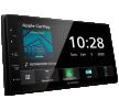 DMX5020DABS Multimediasoitin 6.75tuumaa, 2 DIN, 45x4W KENWOOD-merkiltä pienin hinnoin - osta nyt!