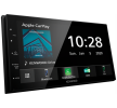 KENWOOD DMX5020DABS Multimedia-Empfänger 800х480, USB, RCA, AV, 6.75Zoll, 2 DIN, Bluetooth, DAB+, Apple CarPlay, Android Auto, 45x4W