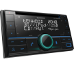 KENWOOD DPX-5200BT Auto Stereoanlage Made for iPhone/iPod, 2 DIN, Anschlüsse: AUX in, RCA, USB, AAC, FLAC, MP3, WAV, WMA niedrige Preise - Jetzt kaufen!