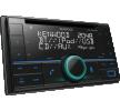 DPX-5200BT Autoraadiod Made for iPhone/iPod, 2 DIN, Ühendused/Pistikud: USB, AUX in, RCA, MP3, WMA, WAV, AAC, FLAC alates KENWOOD poolt madalate hindadega - ostke nüüd!