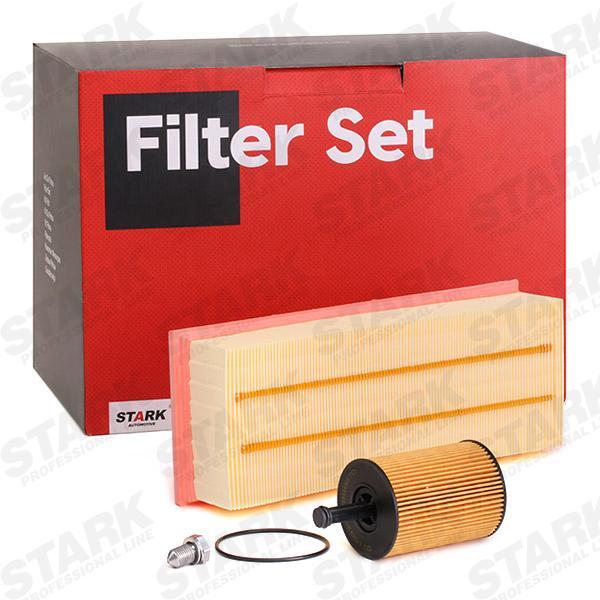 SKFS18880421 Filter-Satz STARK SKFS-18880421 - Große Auswahl - stark reduziert