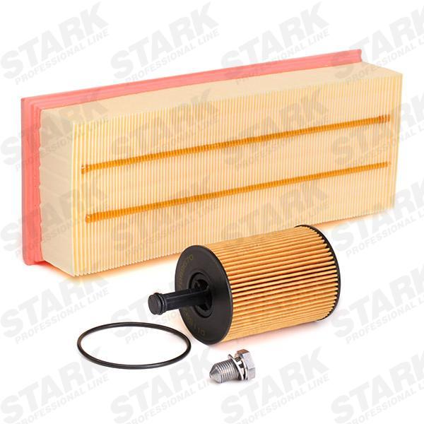 SKFS-18880421 Filter-Satz STARK - Markenprodukte billig