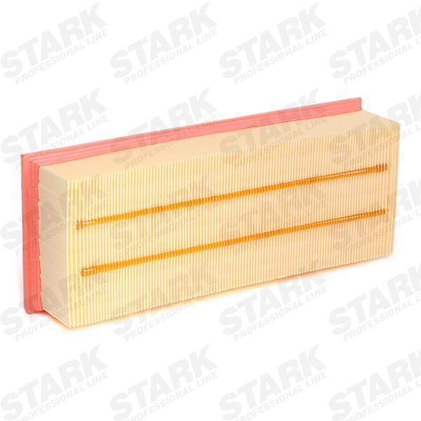 SKFS-18880421 Filter-Satz STARK Test