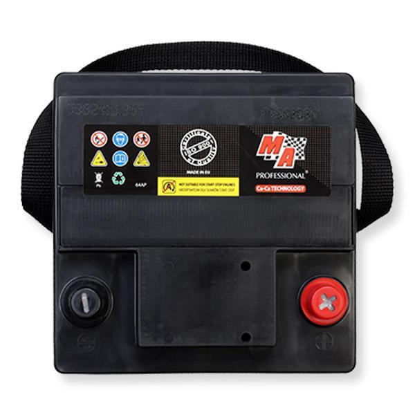 Accu / Batterij 56-003 MICROCAR lage prijzen - Koop Nu!