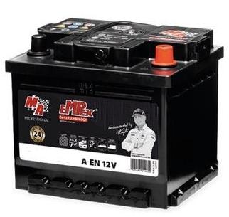 EMPEX Starterbatterie 56-524