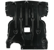 REZAW PLAST: Original Motor- / Unterfahrschutz 151513 ()
