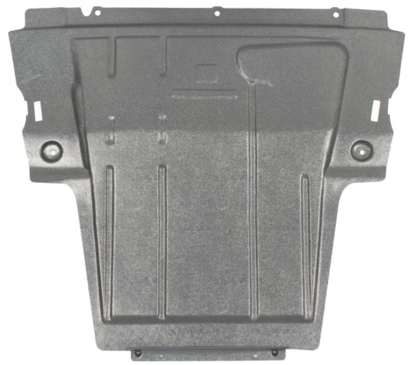 REZAW PLAST: Original Motor- / Unterfahrschutz 151002 ()