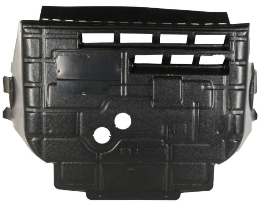 REZAW PLAST: Original Motor- / Unterfahrschutz 151001 ()