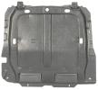 REZAW PLAST: Original Motor- / Unterfahrschutz 150804 ()