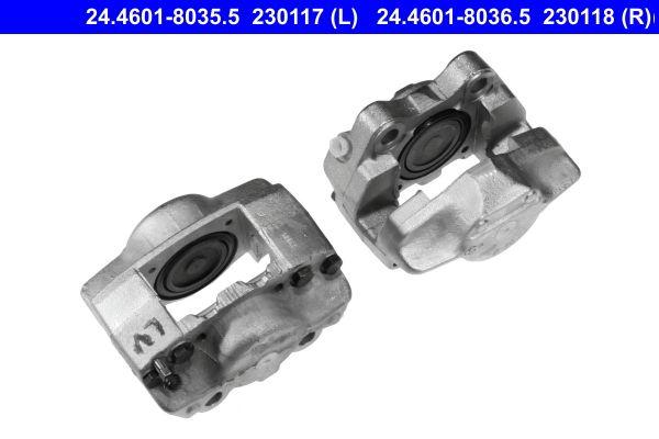 24.4601-8036.5 ATE Bremssattel billiger online kaufen