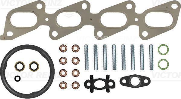 Original OPEL Montagesatz Turbolader 04-10330-01