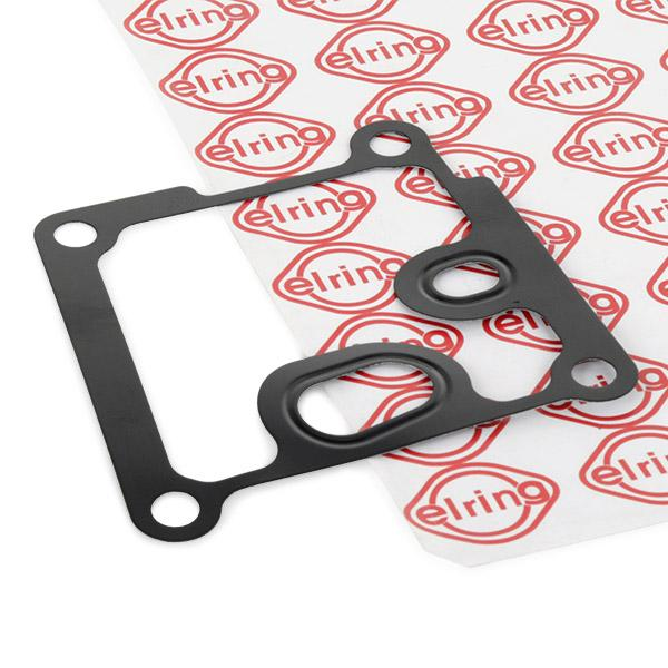 Origine Joint d'étanchéité boîtier de filtre à huile ELRING 027.191 ()