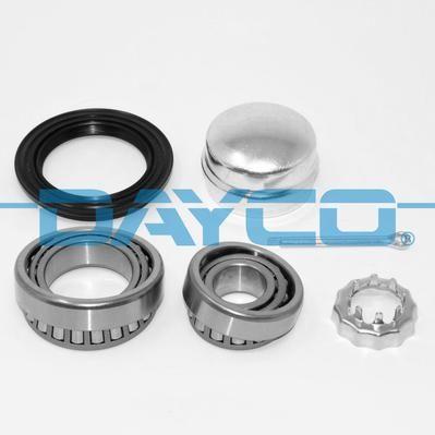 KWD1019 DAYCO Innendurchmesser: 13,00mm Radlagersatz KWD1019 günstig kaufen
