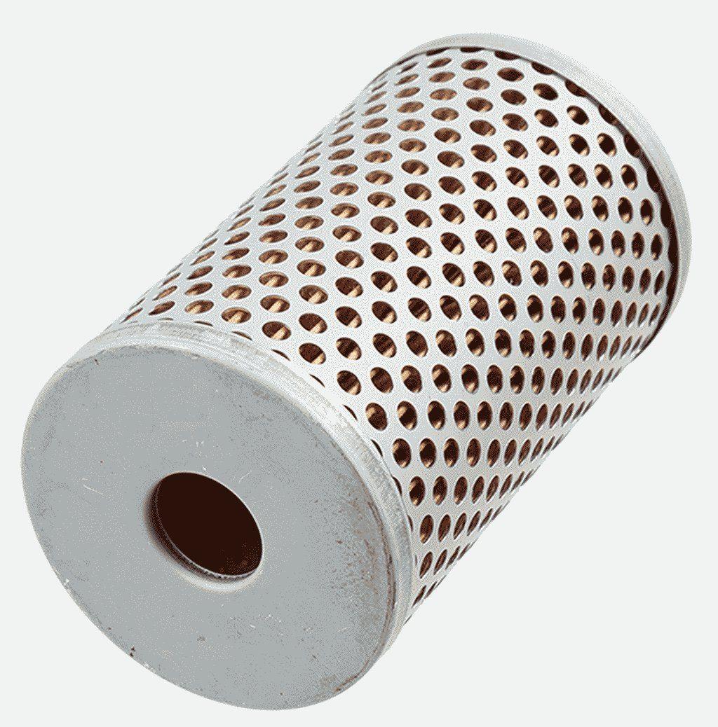 Comprare 5961.307.476 ZF GETRIEBE Filtro idraulico, Sterzo 5961.307.476 poco costoso