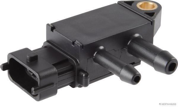 Original RENAULT Abgasdrucksensor 70668404