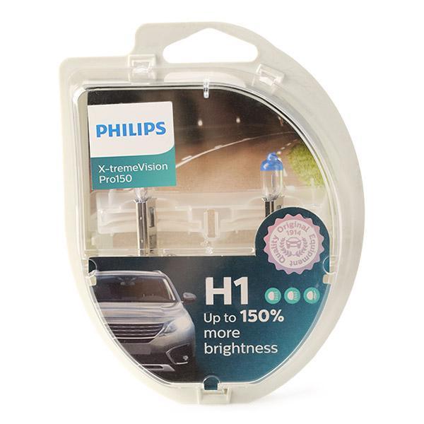 PHILIPS Glühlampe, Fernscheinwerfer für MITSUBISHI - Artikelnummer: 12258XVPS2