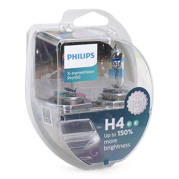 12342XVPS2 PHILIPS Glühlampe, Fernscheinwerfer für MITSUBISHI online bestellen