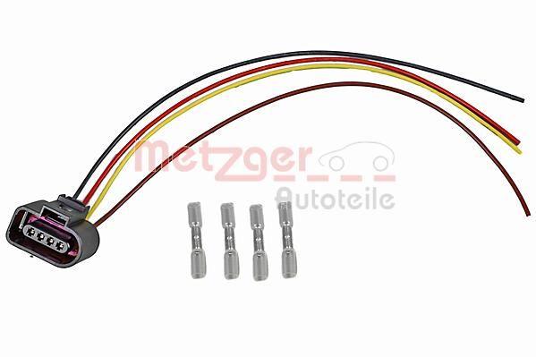 METZGER: Original Kabelsatz 2324099 ()