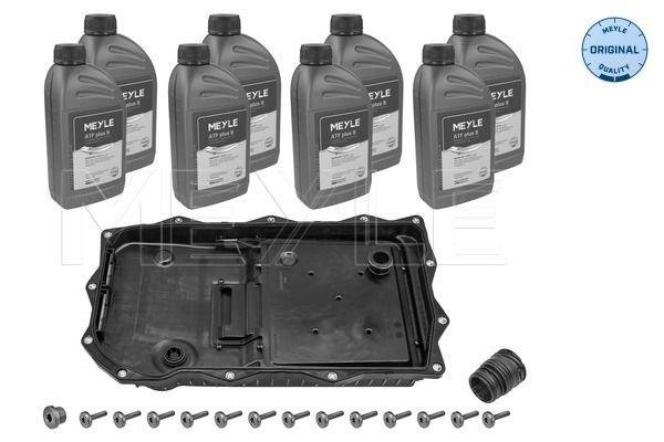 MEYLE: Original Teilesatz, Ölwechsel-Automatikgetriebe 214 135 0100 ()