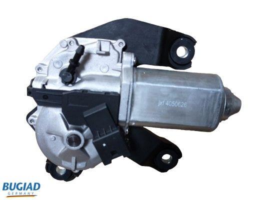 BUGIAD: Original Wischermotor BWM50626 (Pol-Anzahl: 3-polig)