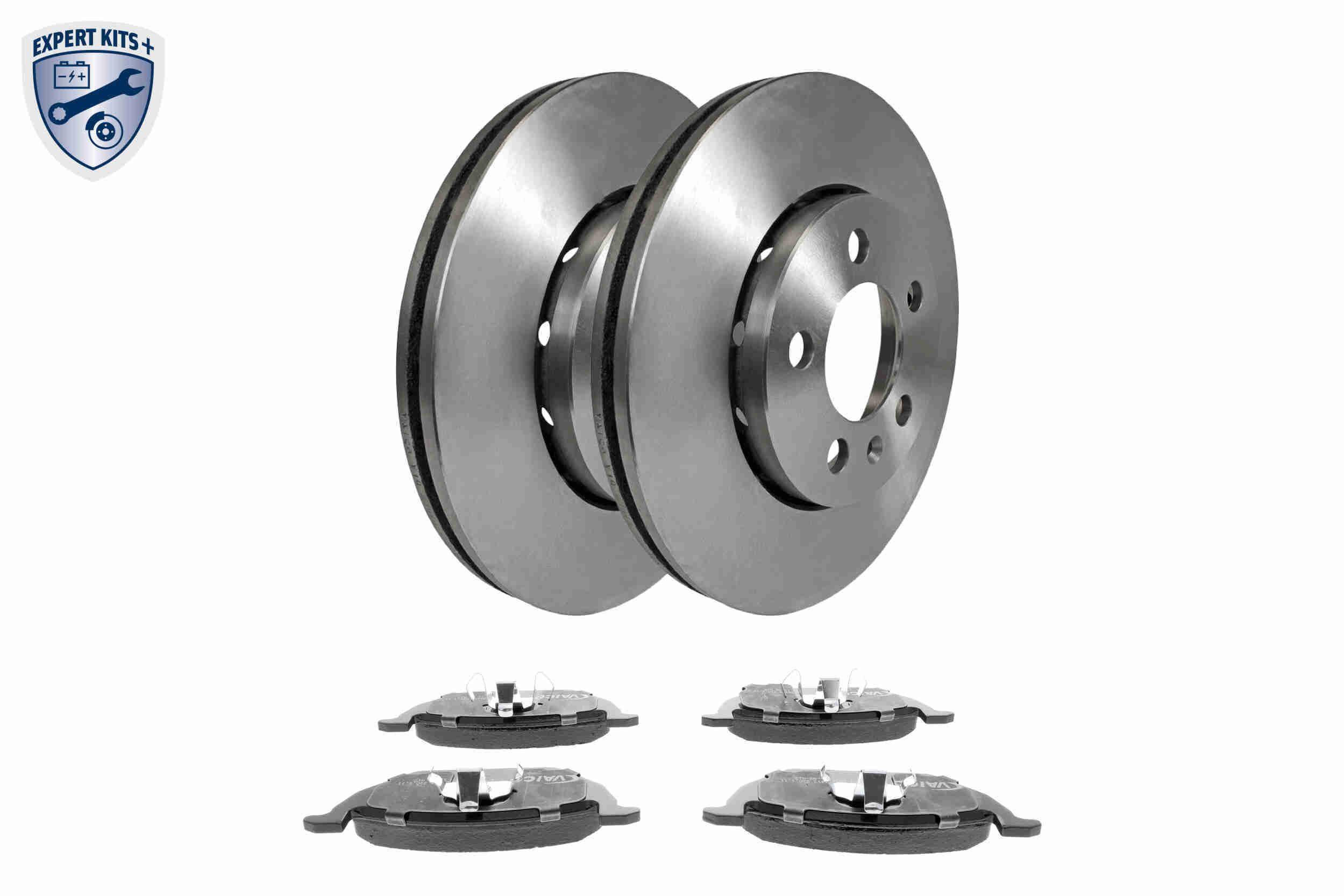 Original IVECO Bremsenkomplettsätze V10-6631