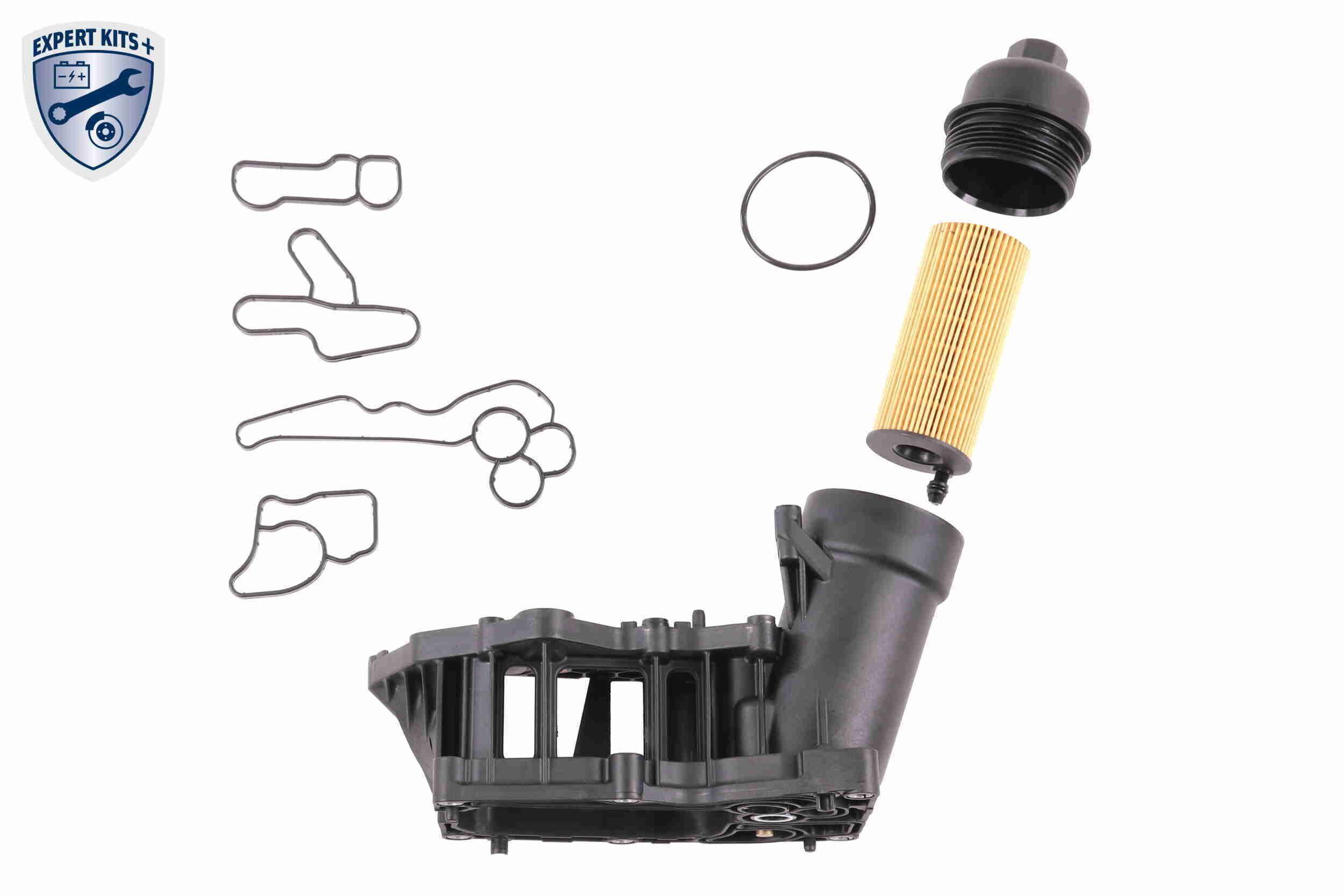 Origine Boîtier de filtre à huile VAICO V20-3842 ()