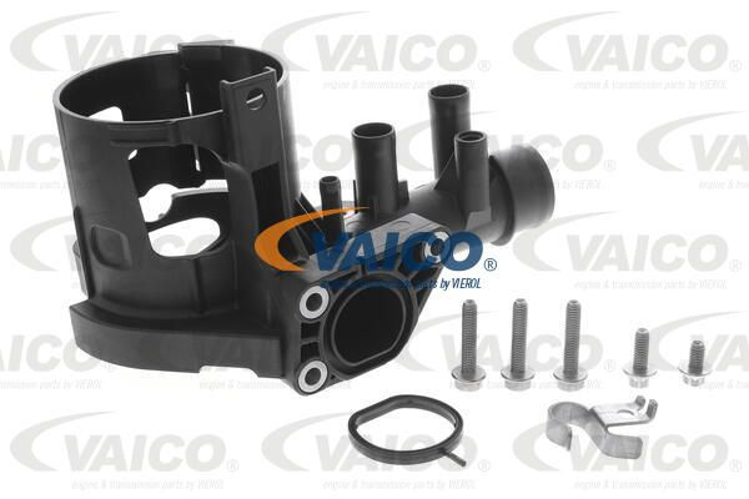 Achetez Durite de refroidissement moteur VAICO V30-3557 () à un rapport qualité-prix exceptionnel