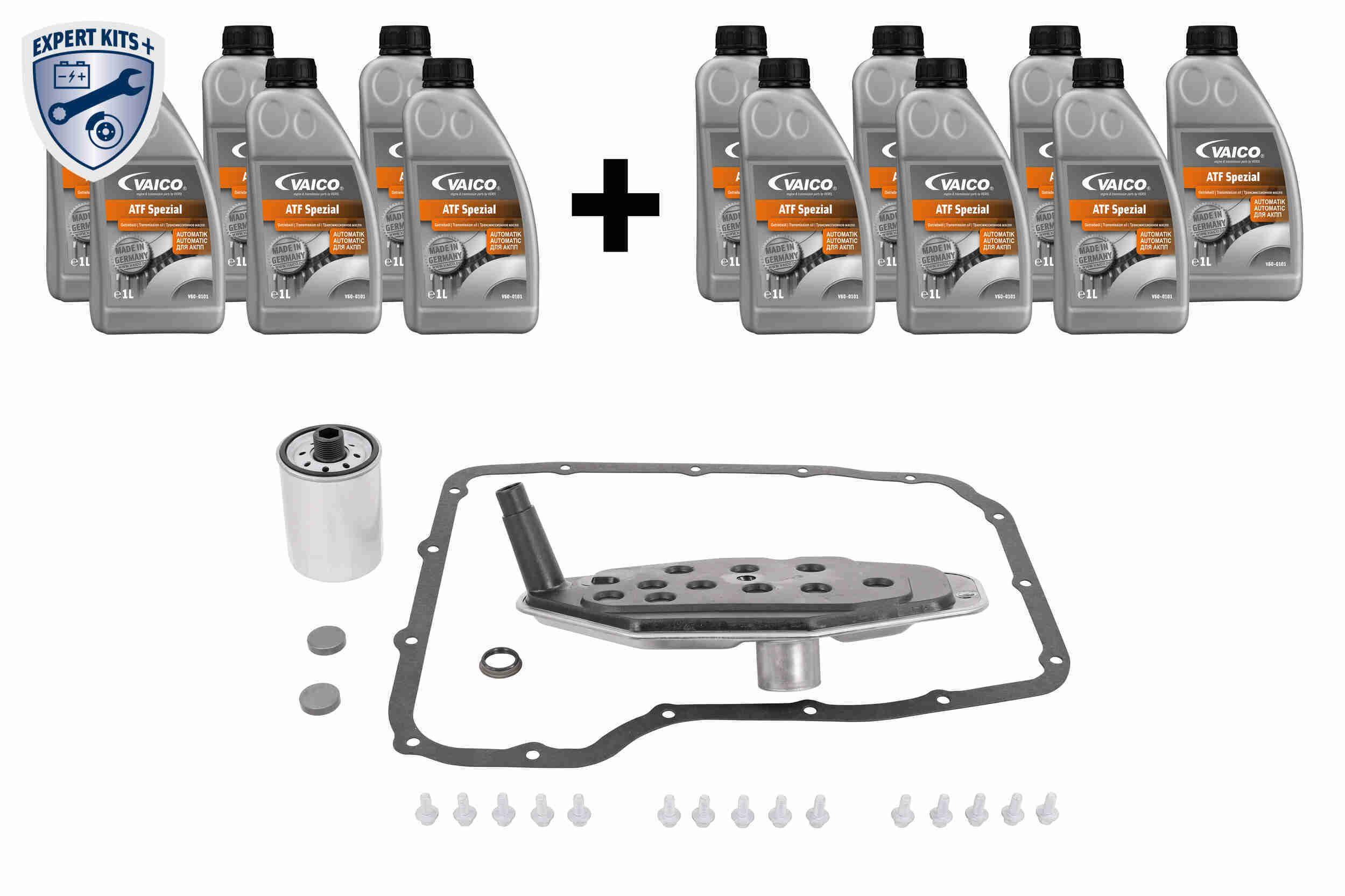 DODGE JOURNEY Teilesatz, Ölwechsel-Automatikgetriebe - Original VAICO V33-0525-XXL
