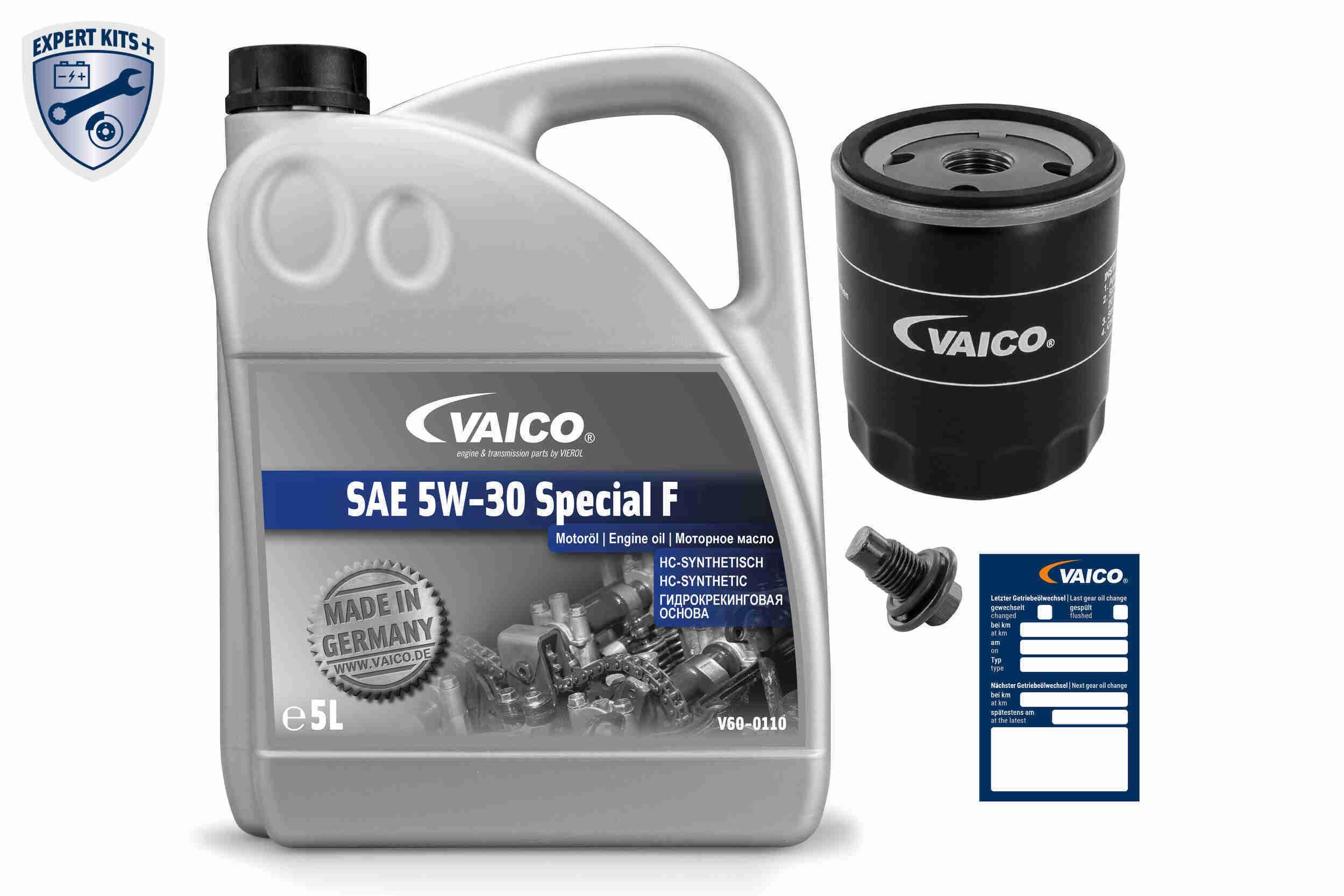 VAICO: Original Filter-Satz V60-3003 ()