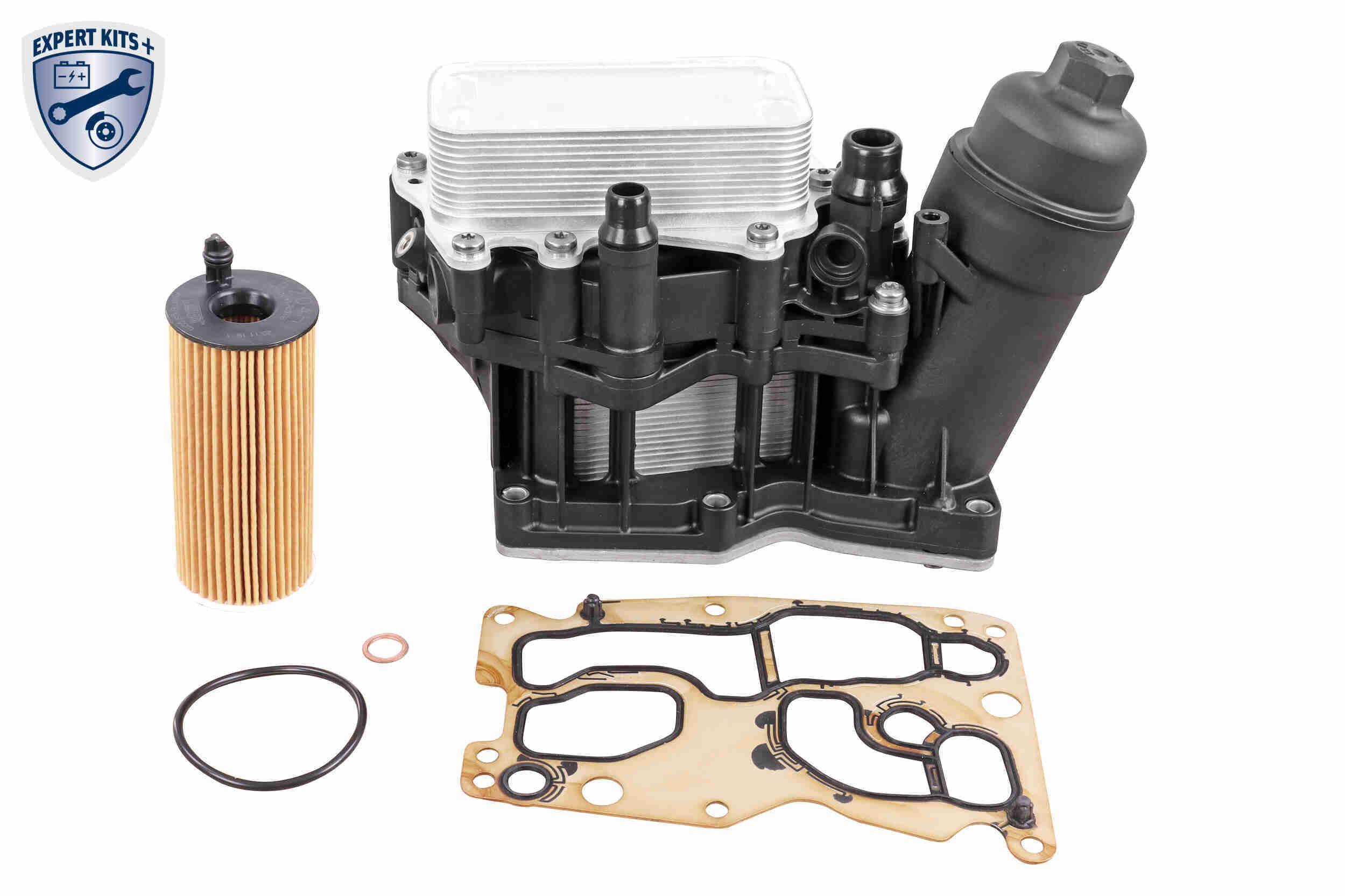 Original VW Getriebe Ölkühler V20-60-1567