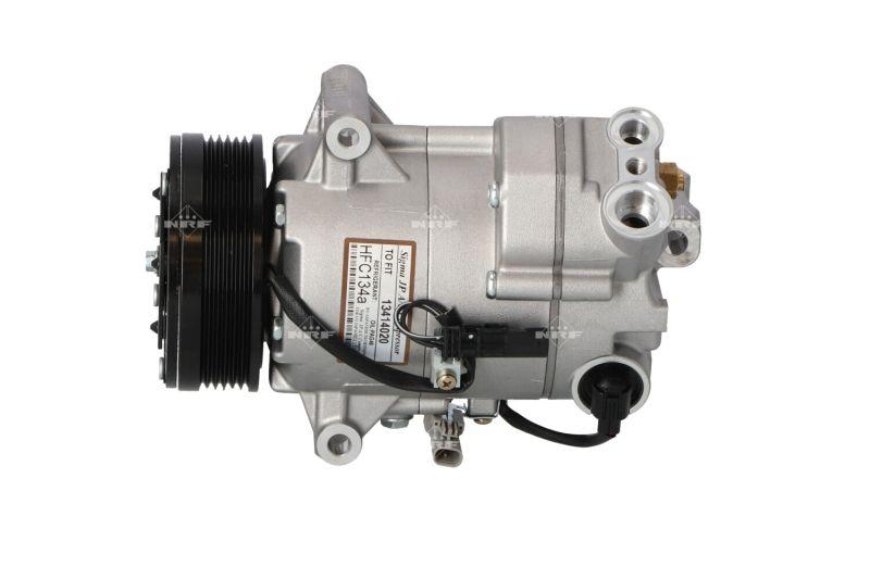 Klimakompressor NRF 32791