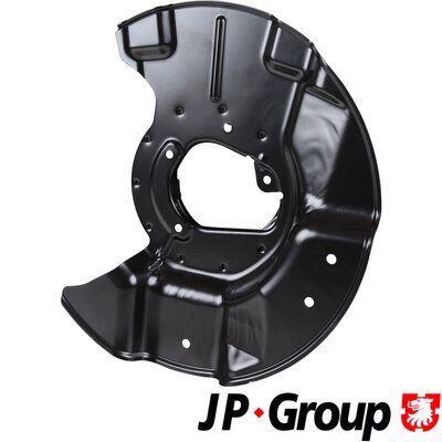 Original JEEP Bremsblech 1464203370
