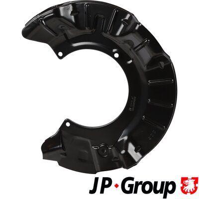 JP GROUP: Original Bremsankerblech 6064200180 ()