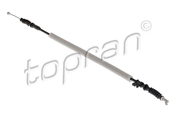 AUDI Q7 2012 Türgriff - Original TOPRAN 118 387