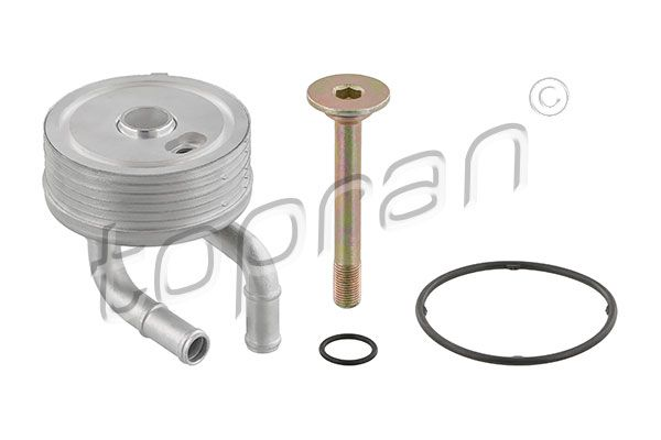 Automatikgetriebe Ölkühler TOPRAN 625 262