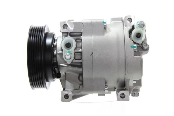 Original RENAULT Klimakompressor 10553871