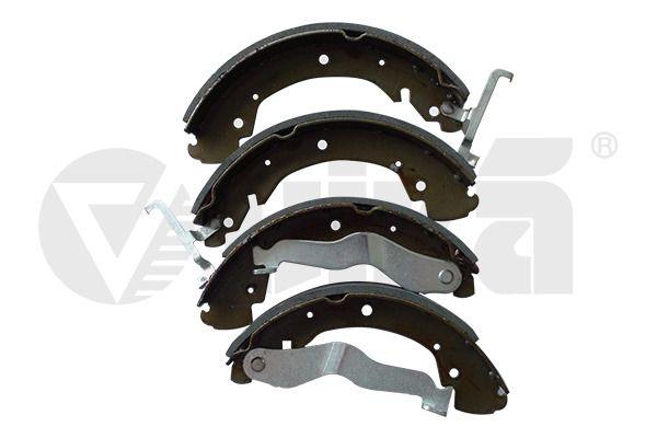 OE Original Bremsklötze für Trommelbremse 66091563001 VIKA