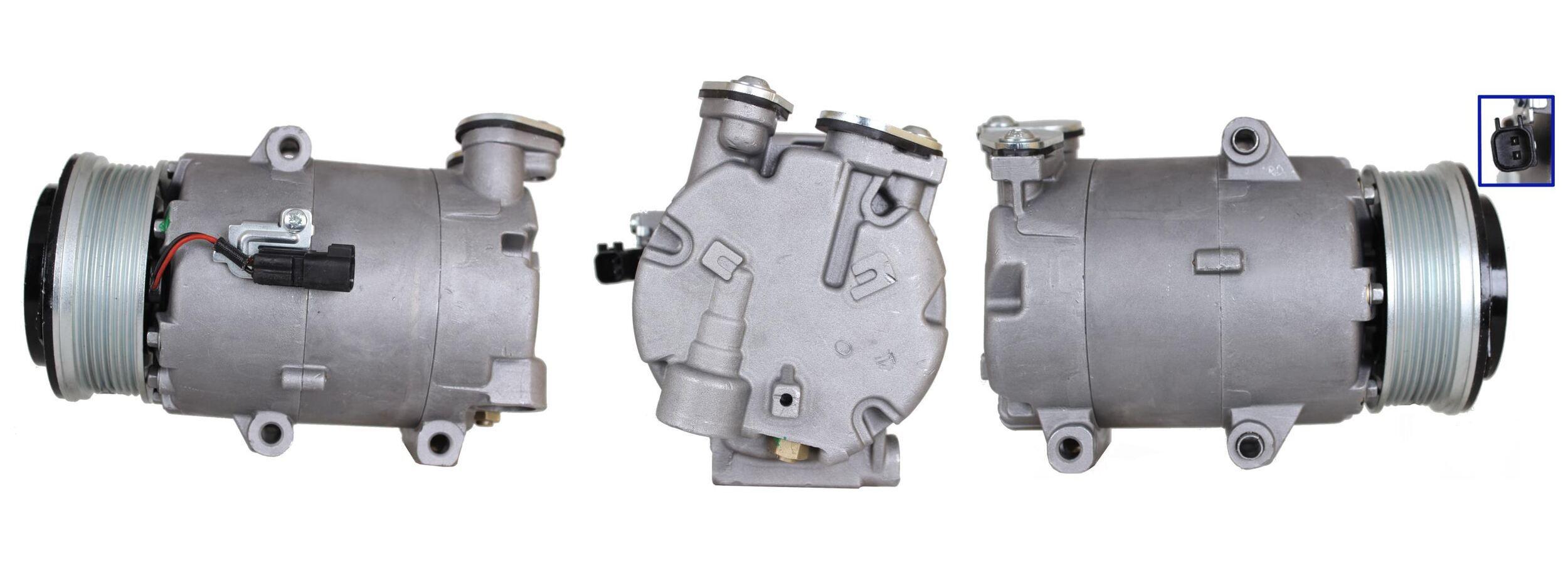 Original MITSUBISHI Kompressor ACP01333